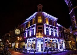 Coffeeshop Cafe Cremers Den Haag
