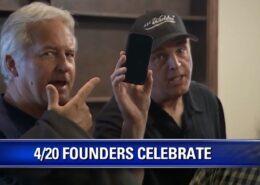 Celebrating 50 years 4:20